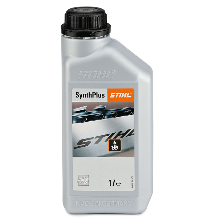Stihl Synthplus Chain Oil 1ltr