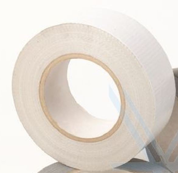 50mm White Duct Tape
