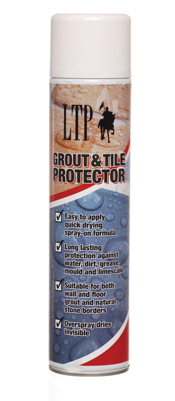 LTP Grout & Tile Protector 600ml