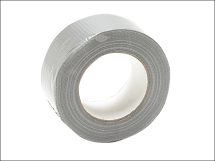 50mm Duct Tape Silver