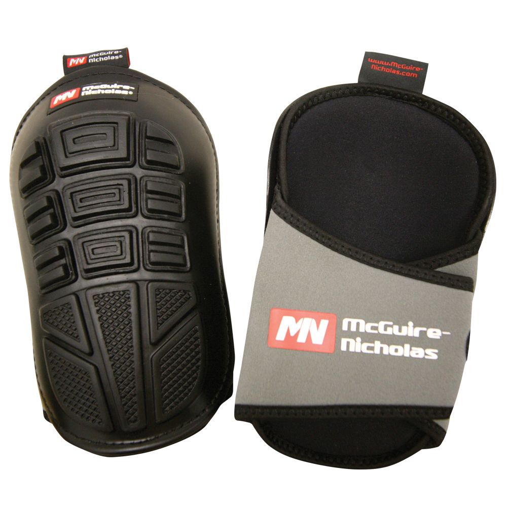Mcguire Nicholas Monster Knee Pads
