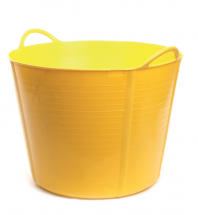 Rhino Bucket Yellow
