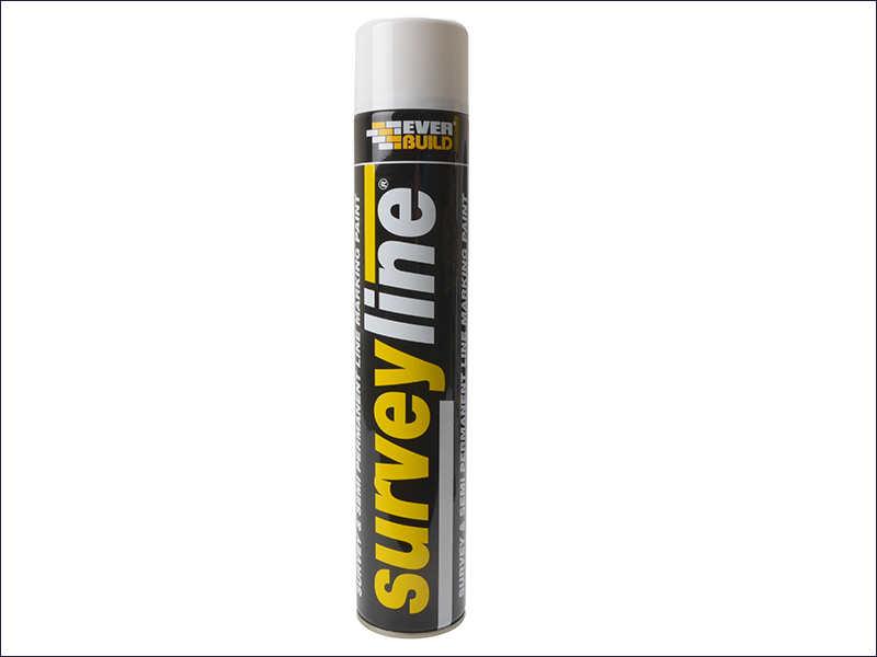 Surveyline White 700ml