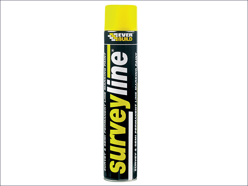 Surveyline Yellow 700ml