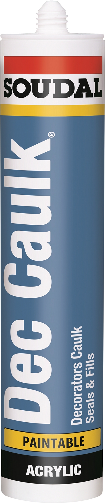 Decorators Caulk 310ml