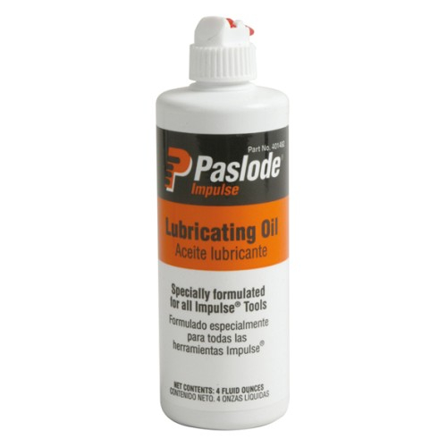 Paslode Lubricating Oil 4oz