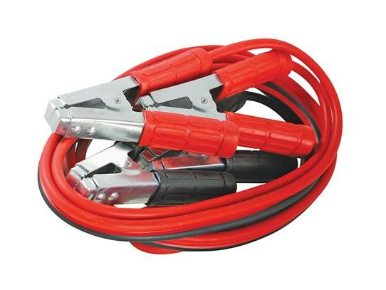 Jump Leads Heavy Duty 600A Max