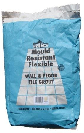 Palace Charcoal Grout 10kg