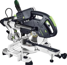 Festool Kapex KS60 Mitre Saw 240v