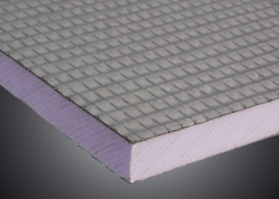 10mm NO MORE PLY Insulation Board