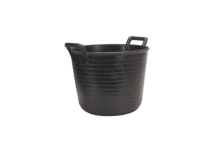 Rubber Flexi Tub 33ltr