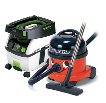Vacuum Cleaners/ Dust Extracto