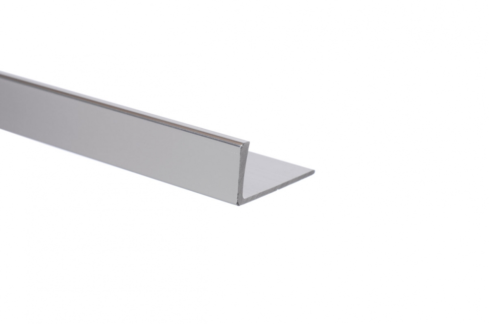 Metal Square Edge