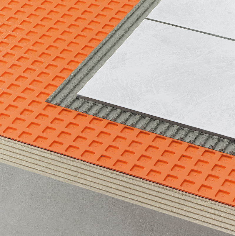 Tile Backer Systems