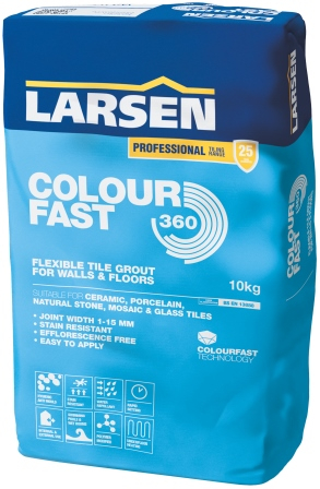 Larsen Colourfast 360