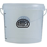 Ardex 10 Litre Measuring Bucket