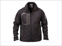 Soft Shell Jacket - Large