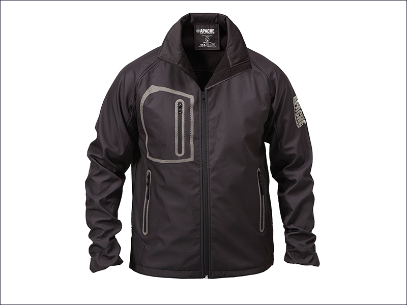 Soft Shell Jacket - X Large