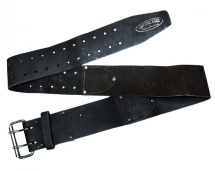 Leather Work Belt 3inch