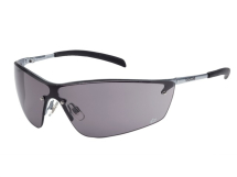 Silium Safety Glasses Smoke