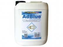 Ad Blue Diesel Exhaust Treatment Addtive 10kg