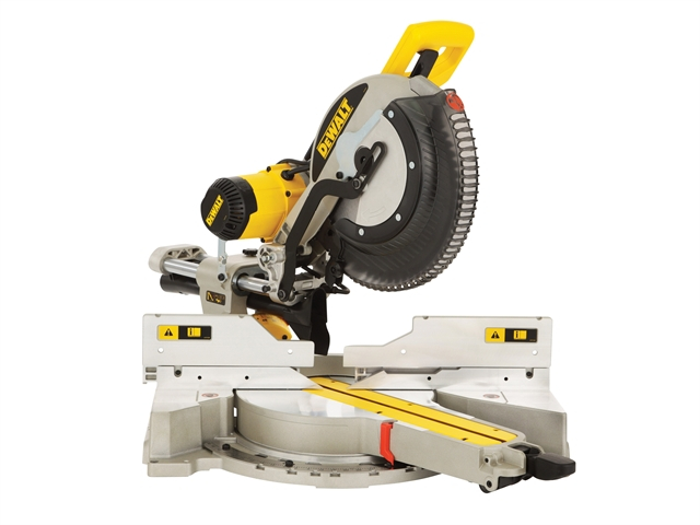 DWS780 110 Volt Compound Sliding Mitre Saw