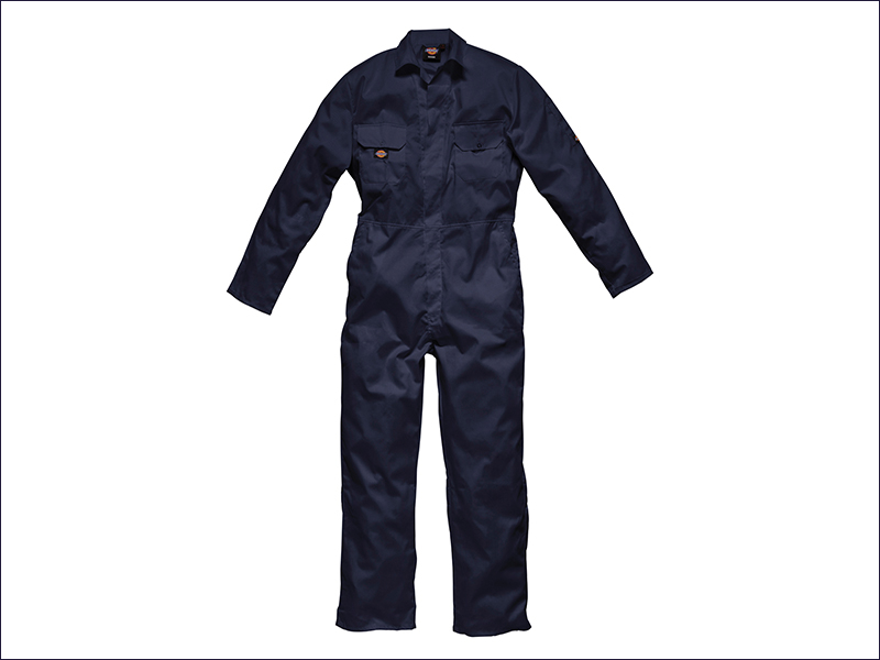 Redhawk Boilersuit Navy Large