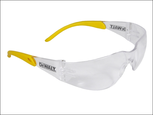 Dewalt Safety Specs