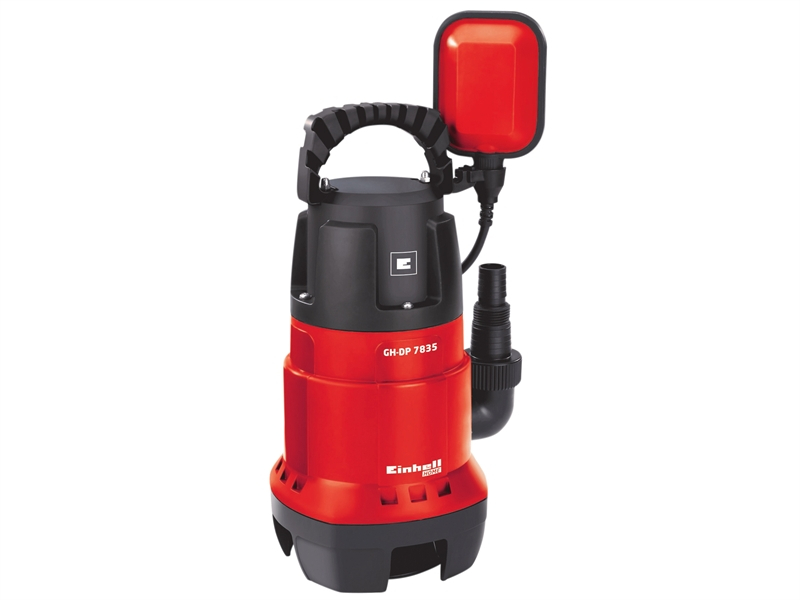 Einhell Submersible Dirty Water Pump 240v