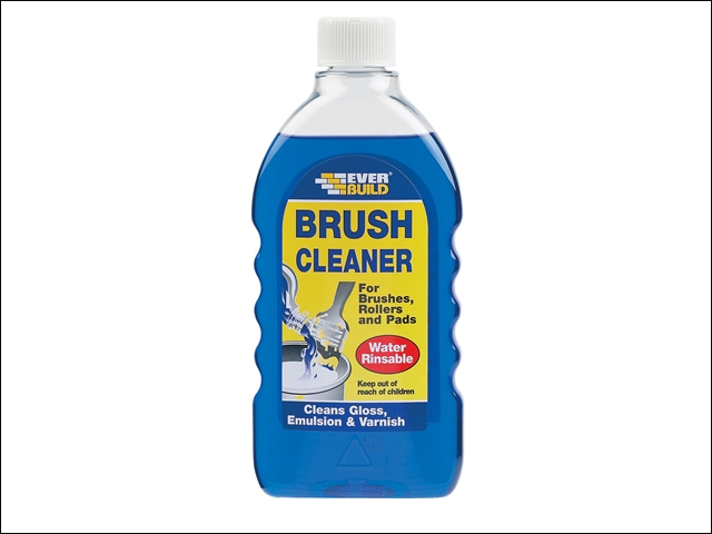 Brush Cleaner & Thinner 500ml