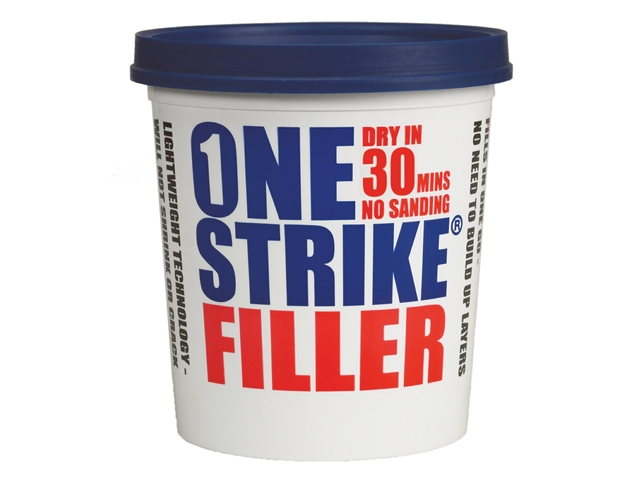 One Strike Filler 500ml