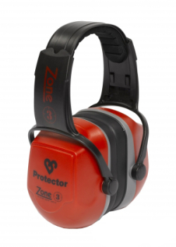 Zone 3 Ear Defenders