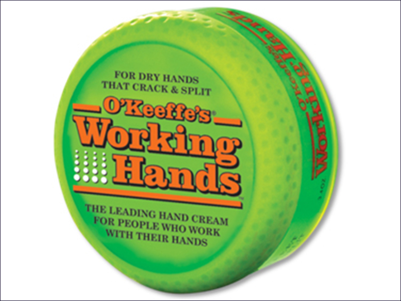 Working Hands 96gm Hand Cream