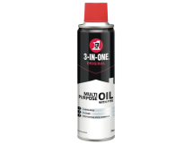 3-in-1 Aerosol with PTFE 250ml