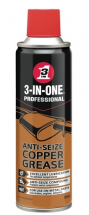 3-in-1 Professional Anti-Seize Copper Grease 300ml