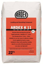 Ardex Levelling And Smoothing Compound 22kg