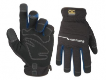 Workright Winter Flexgrip Gloves (Lined) Extra Large