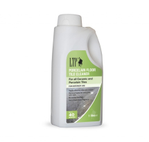 LTP Porcelain Floor Tile Cleaner 1ltr