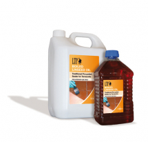 LTP Boiled Linseed Oil 2ltr