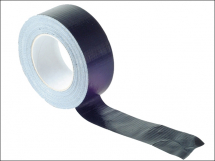 50mm Duct Tape Black