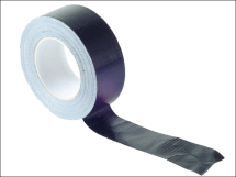 75mm Duct Tape Black