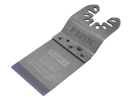 32mm Smart PURPLE Blade