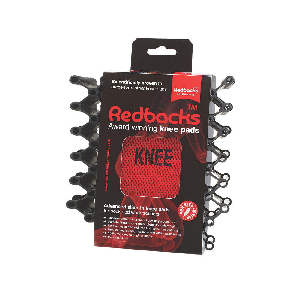 Redback Trouser Knee Pads