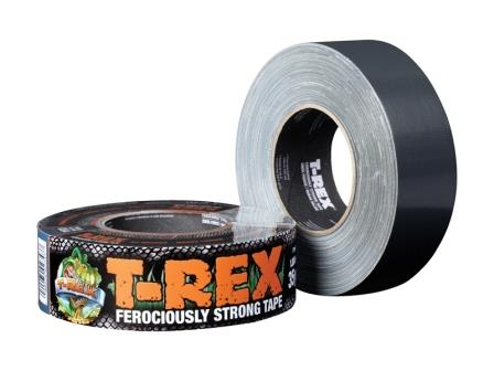 T-REX® Duct Tape 48mm x 32m Graphite Grey