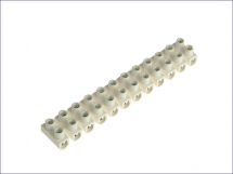 Connector Strip 15amp 10 Pack