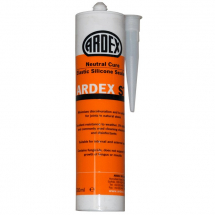 Ardex Natural Almond Silicone