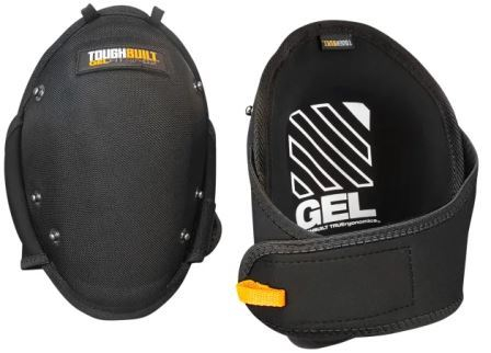 Toughbuilt Gelfit Knee Pads