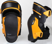 Toughbuilt Gelfit Thigh Support Knee Pads