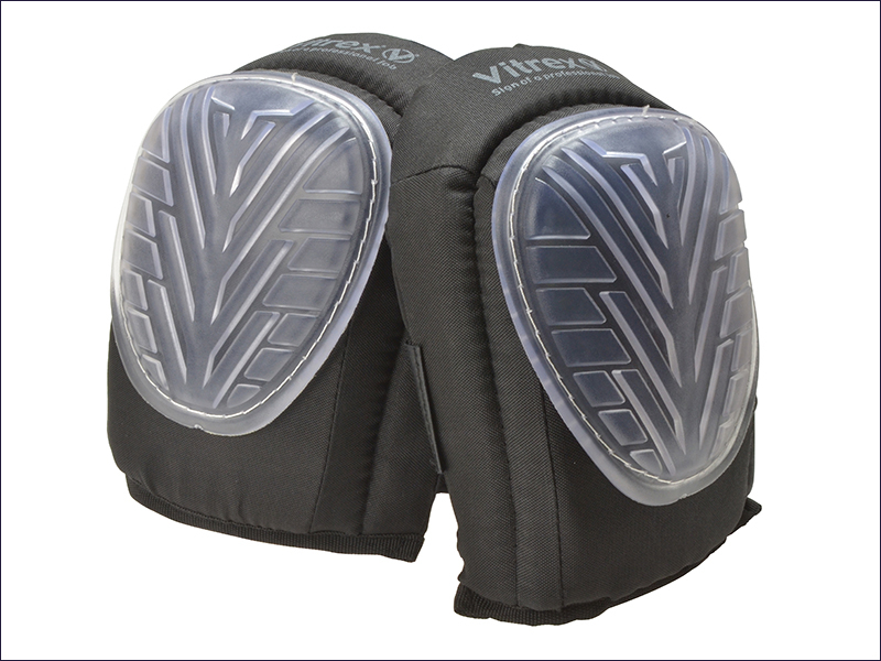 Vitrex Hard Cap Gel Knee Pads