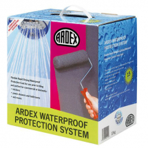 Ardex WPC Rapid Drying Waterproof Protection Coat